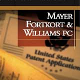Mayer Fortkort & Wiilliams PC borchure thumbnail