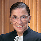 Justice Ginsburg link