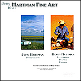 link to Hartman Fine Arts